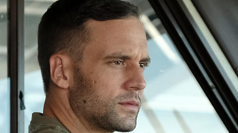 Image for Nick Blood Talks His Return to 'Marvel's Agents of S.H.I.E.L.D.'