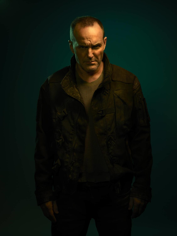 Clark Gregg as Sarge