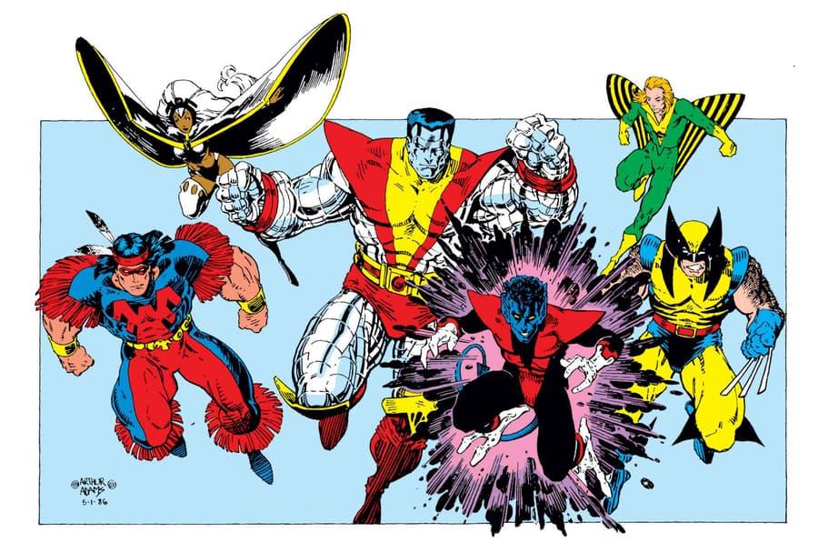 Classic_X-Men