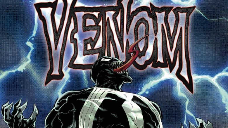 Donny Cates and Ryan Stegman on `Venom`...