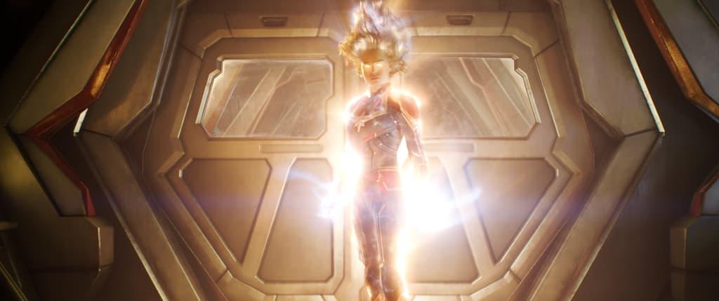 6 Reasons We Love Captain Marvel - Image 1