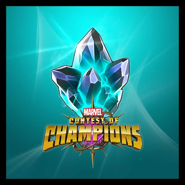 Marvel Insider Marvel Contest of Champions Missing Links Tournament Starter Bundle