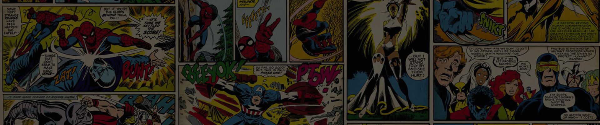 Comics article
