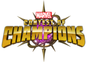 Contest of Champions Logo