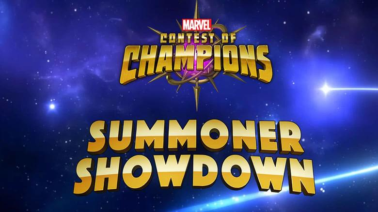 Marvel Contest of Champions': Summoner Showdown Week 1 Preview