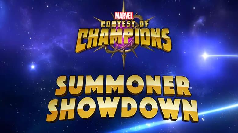 Summoner Showdown