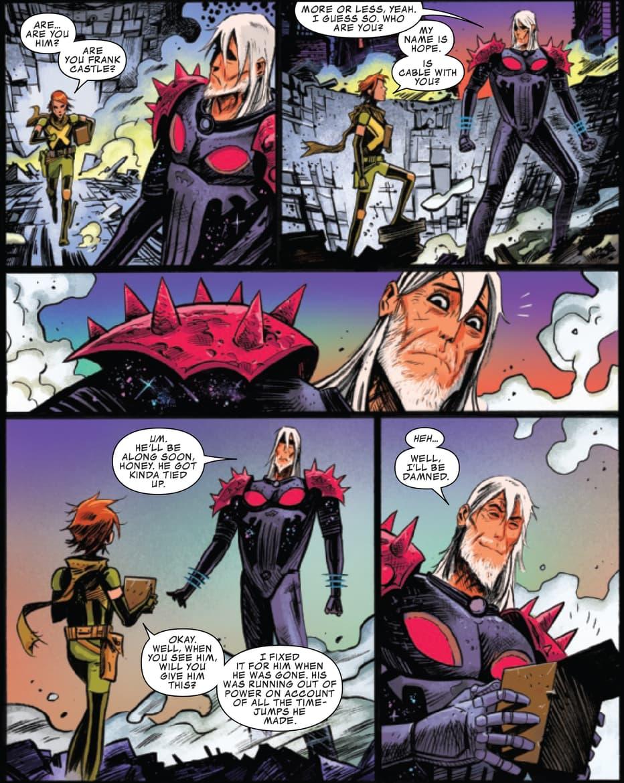 Cosmic Ghost Rider 5