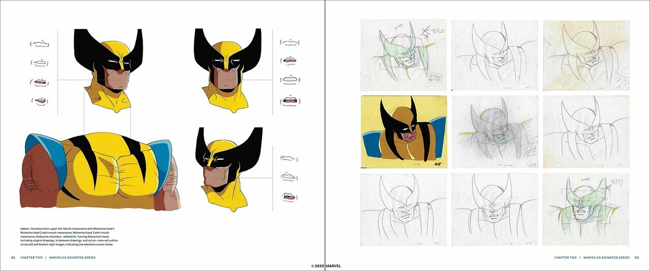 Wolverine_Mouth