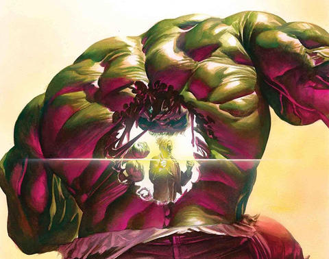 Immortal Hulk Number 3