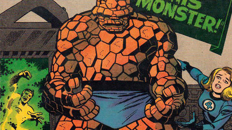 Image for Kirby 100: This Man…This Monster