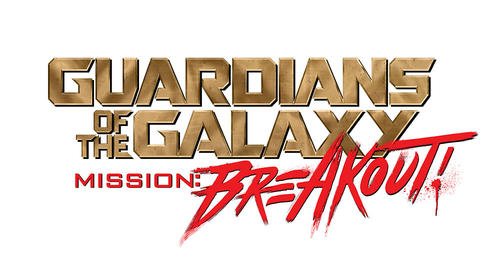 Image for Guardians of the Galaxy – Mission: BREAKOUT! Honored By Thea Awards