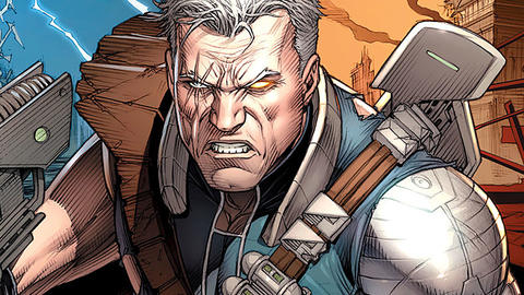 Image for RessurXion Files: Cable