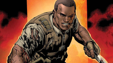Image for Flashback Friday: Nick Fury