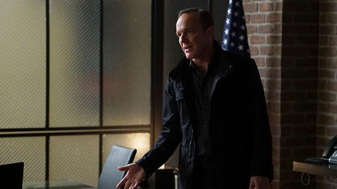 Image for Marvel's Agents of S.H.I.E.L.D.: LMD Reaches Its Explosive Climax