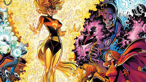 Image for Mojo Will Make the Mutants Face Their Legacy in X-Men: Blue