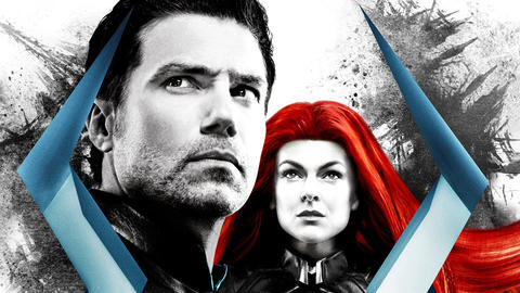 Image for 'Marvel's Inhumans' Unveils First Poster