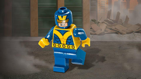 Image for Big Bonus in 'LEGO Marvel Super Heroes 2' Deluxe Edition