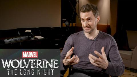 Image for Listen to the Season Finale of 'Wolverine: The Long Night' Now
