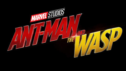 Image for The Title Characters Unite in New 'Ant-Man and The Wasp' Photo