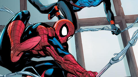 Image for Amazing Spider-Man: Renew Your Vows – Parker Family Values