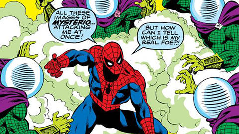 Image for The History of Spider-Man: 1979