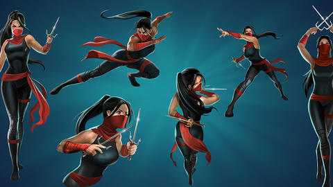 Image for Piecing Together Marvel Puzzle Quest: Daredevil and Elektra