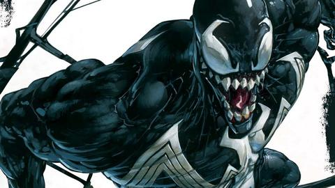 Image for The Year of Venom Begins this January