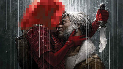 Image for Old Man Logan: The Way of the Samurai
