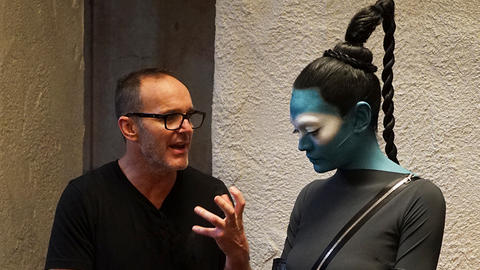 Image for Clark Gregg Shares His Experience on 'Marvel's Agents of S.H.I.E.L.D.' Directorial Debut