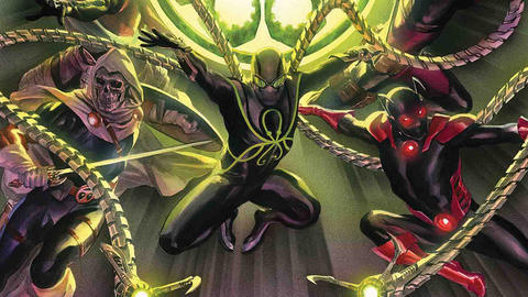 Image for Secret Empire Exposed: Hydra's Avengers