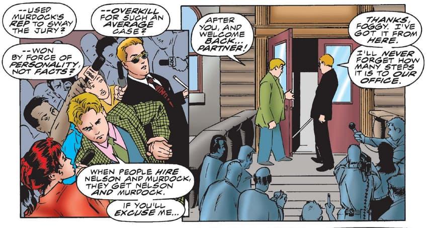Daredevil #353