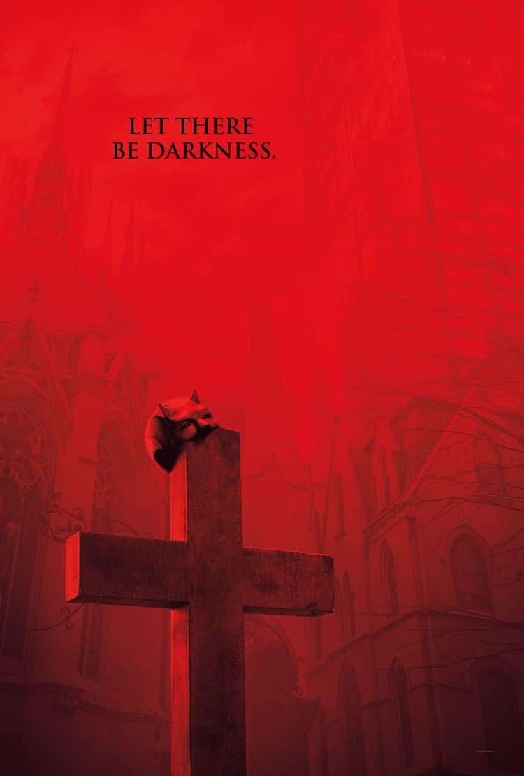 'Marvel's Daredevil' Season 3 Teaser Poster