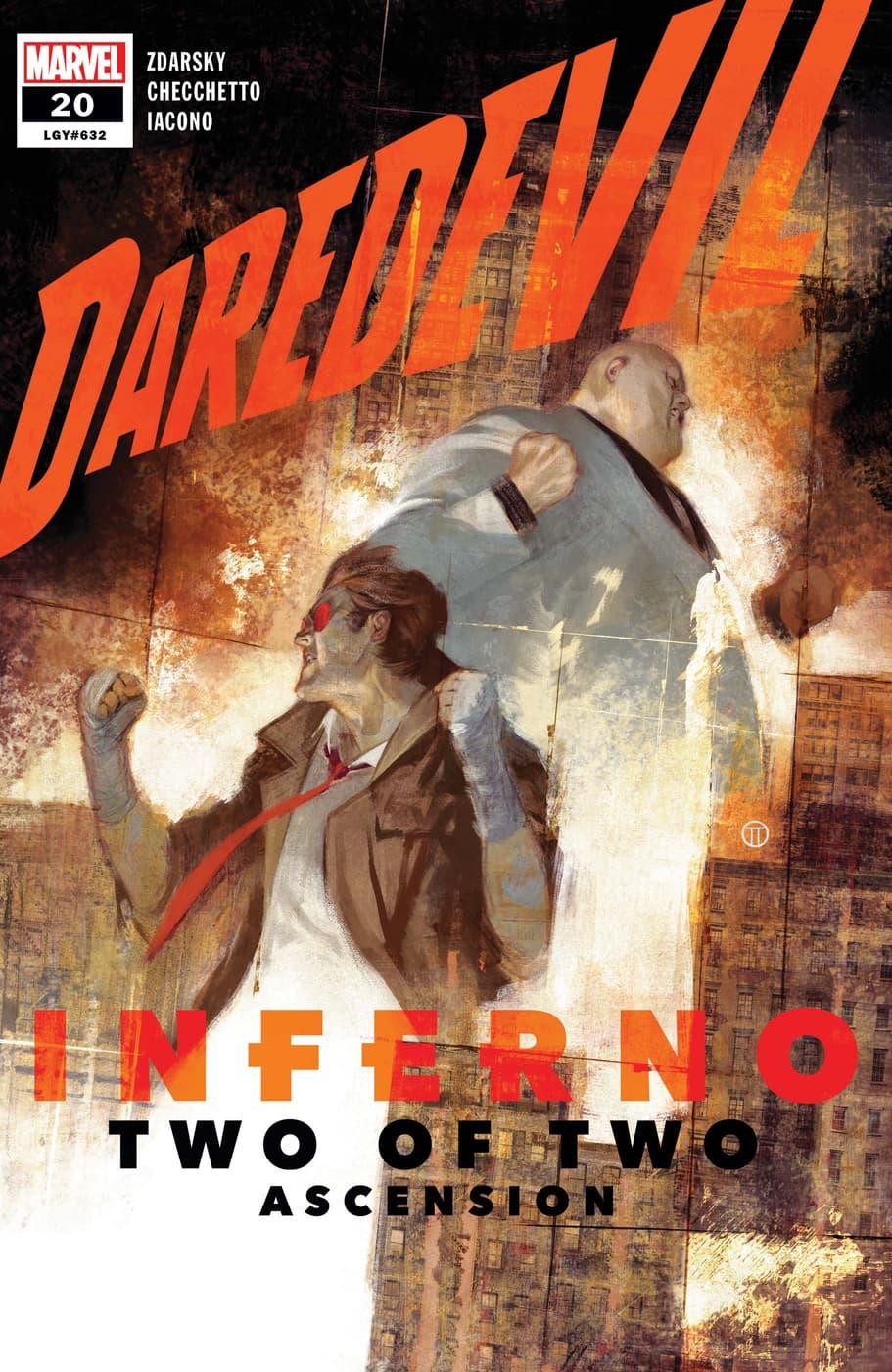 Daredevil (2019-) #20