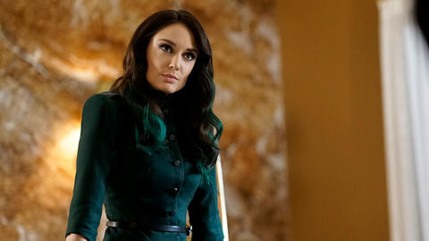 Image for Dressing Madame Hydra