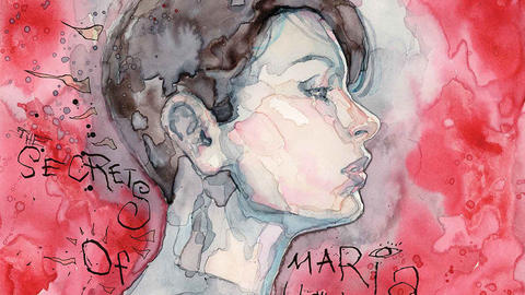Image for Jessica Jones: Who is Maria Hill?