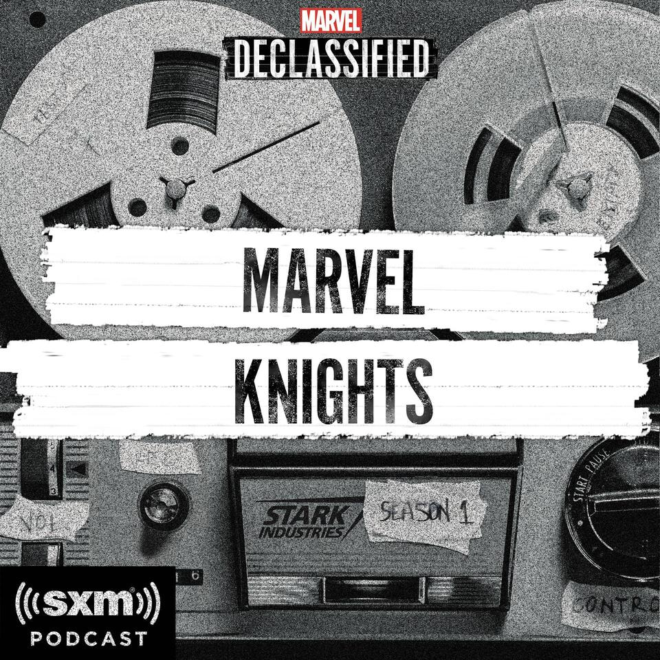 Marvel's Declassified: Marvel Knights