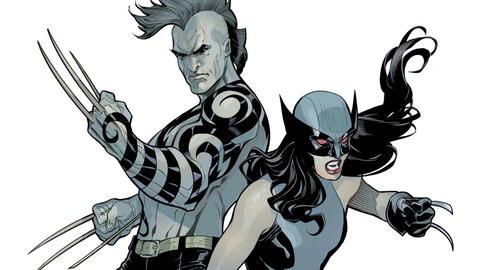 Image for Wolverine & Daken: Family Values