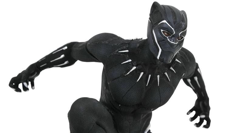 Diamond Select Black Panther
