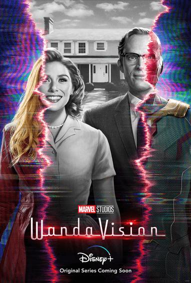 WandaVision TV Show Season 1