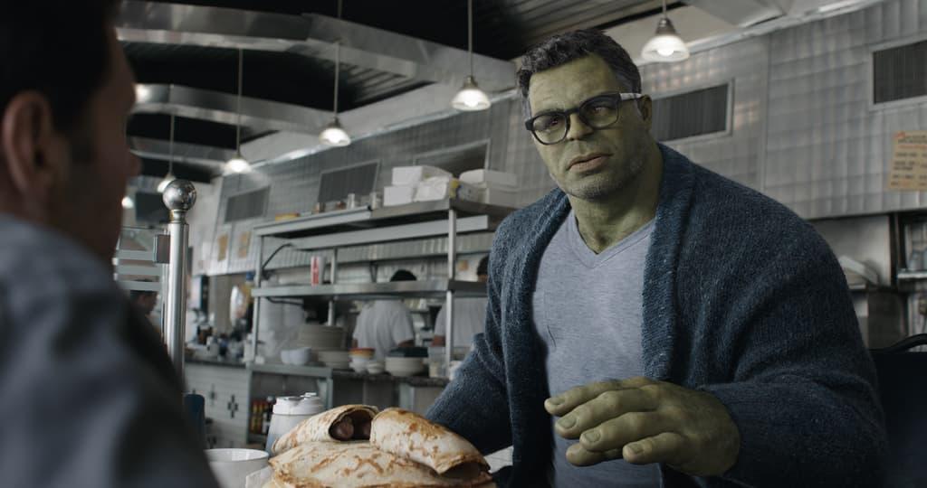 Avengers: Endgame Deleted Scene Shows a Heroic Tribute
