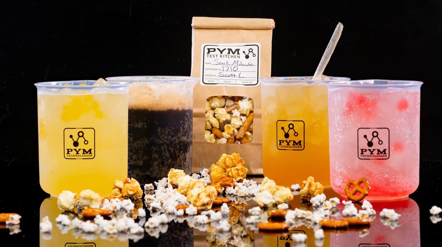pym drinks