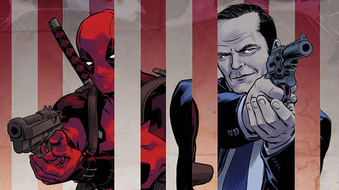Image for Secret Empire Exposed: Deadpool