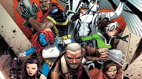 Image for Astonishing X-Men: All-Star Team