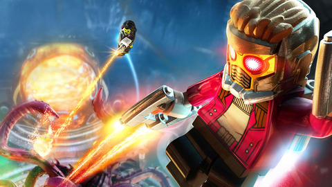 Image for LEGO Marvel Super Heroes 2 Adds New DLC Content