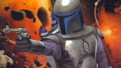 Image for Star Wars Spotlight: Jango Fett & Zam Wesell