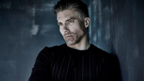 Image for Anson Mount Joins 'Marvel's Inhumans' On ABC