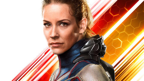 Image for New 'Ant-Man and The Wasp' Character Posters Spotlight Larger Than Life Heroes (and Villain)