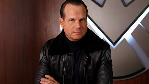 Image for Marvel Remembers Bill Paxton
