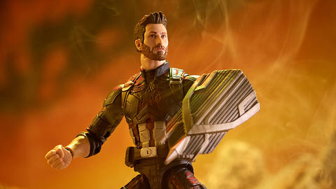 Hasbro's 'Avengers: Infinity War' Toys Include New Marvel