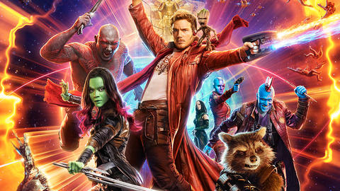 Image for Fasten your seat belts! Tickets for 'Guardians of the Galaxy Vol. 2' Are Now On Sale!